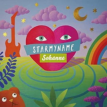 Les chansons de Sohanne : Cœur de Géant