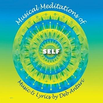 Musical Meditations of Self