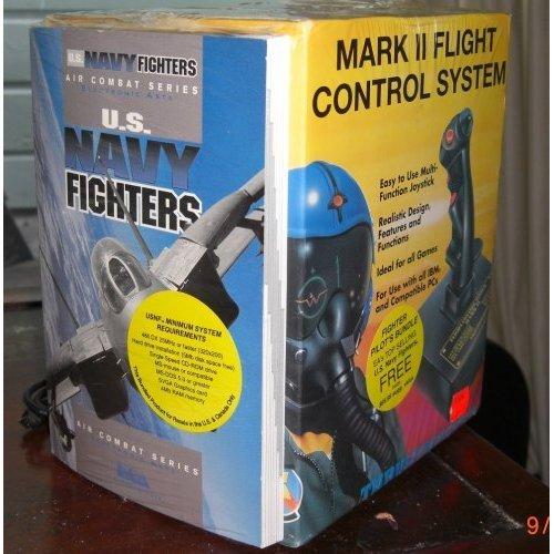 Mark 2 Flight Control System