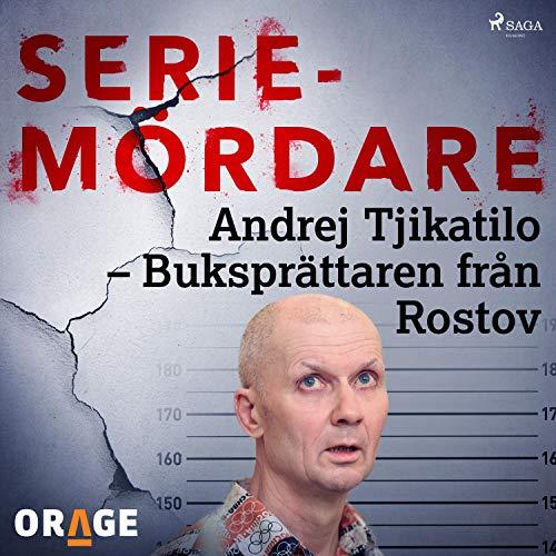 Andrej Tjikatilo cover art