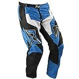 Mots MT3201SA Enduro E1 Pantalón, Azul, Talla S