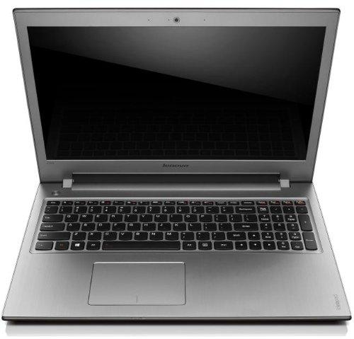 Lenovo IdeaPad Z500 39,6 cm (15,6 Zoll) Laptop (Intel Core i5 3230M, 2,6GHz, 4GB RAM, 500GB HDD, NVIDIA GT 635M, DVD, Win 8) braun