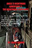 Angel's Nightmare Adventure 2: A Horror GameLit Adventure: The Nightmare Continues (Angel Nightmare Adventure)