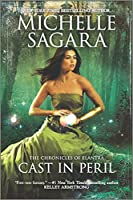 Cast in Peril (The Chronicles of Elantra)