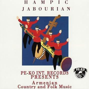 Armenian Country and Folk Music