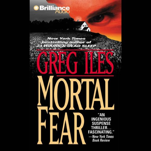 Mortal Fear cover art