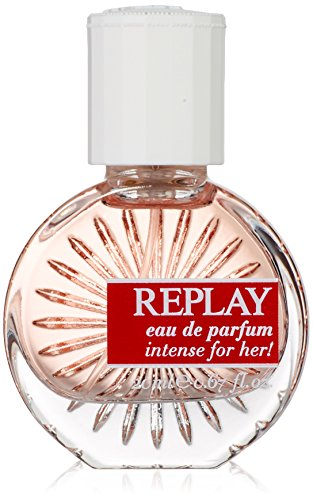 Replay For Her EDP Spray Intense 20 ml, 1er Pack (1 x 20 ml)