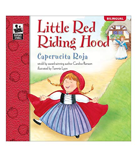 Libro De Inglés Infantil  marca Brighter Child