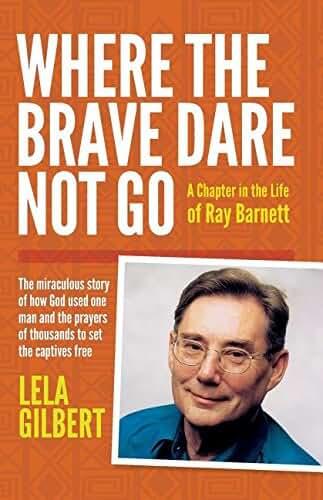 Where the Brave Dare Not Go