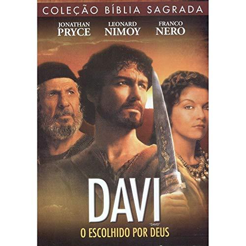 Coleção Bíblia Sagrada Davi