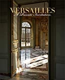 Versailles: A Private Invitation (Langue anglaise)