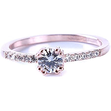 Sterling Silver Engagement Ring Charm
