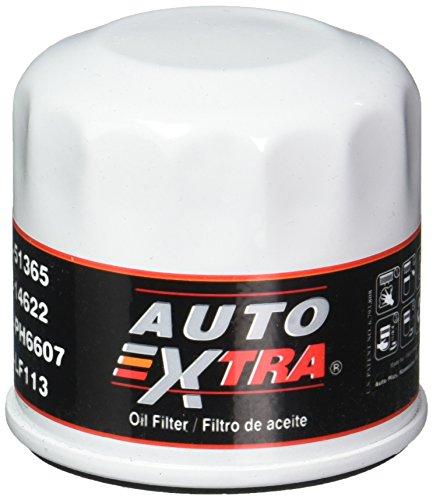 Auto Extra 618-51365 Transmission Filter