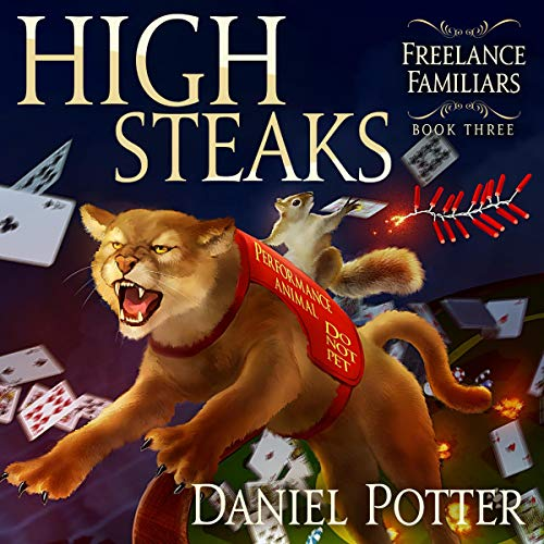 High Steaks Titelbild