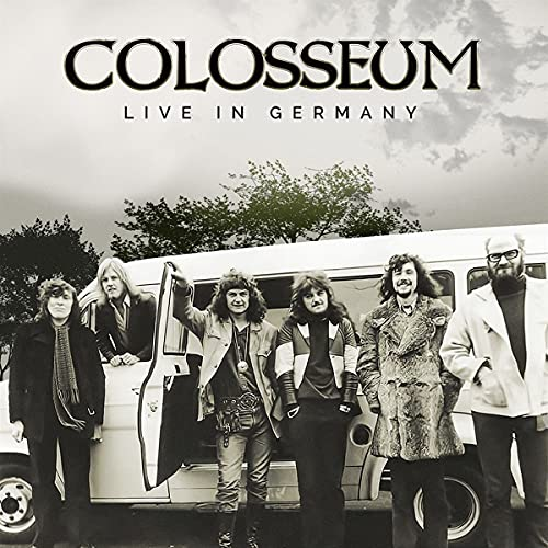 Colosseum: Live in Germany (Audio CD (Live))