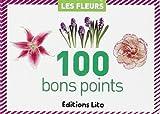 """Images """"les Fleurs"""" - Boite De 100 Boite de 100 images """"Les fleurs"""". Texte pédagogique imprimé au verso de l'image. Dimensions : 5,6 x 7,9 cm."""