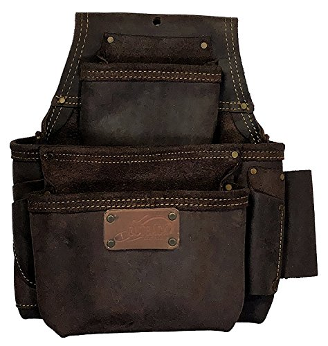Leather Tools Fastener Bag