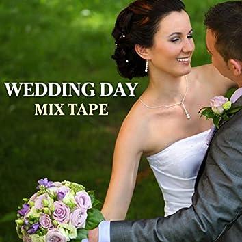 Wedding Day Mix Tape