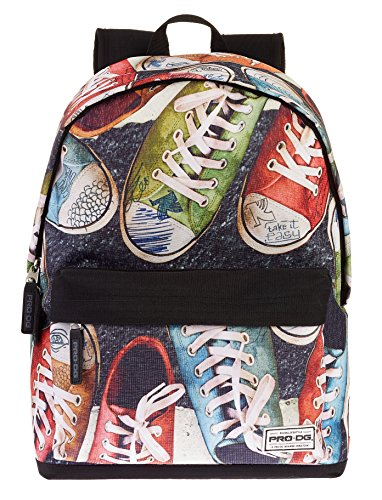 PRODG Sneakers-Mochila Freestyle