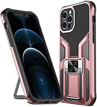 OJBK Revolutionary Designed for iPhone 12 Pro Case with Kickstand