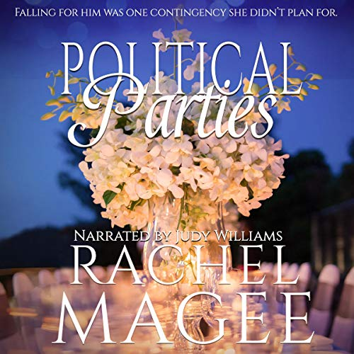 Political Parties audiobook cover art