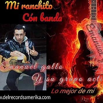 Mi Ranchito con Banda