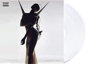 Tinashe - Joyride [Exclusive Clear vinyl] [vinyl] Tinashe