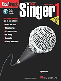 Fasttrack - Lead Singer Method 1