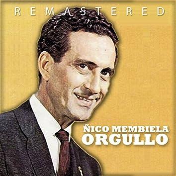 Orgullo (Remastered)