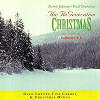 Christmas in Velvet Vol. 1 & 2