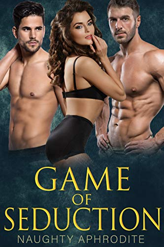 Game Of Seduction: MFM Menage Romance (English Edition)