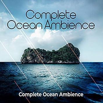 Complete Ocean Ambience