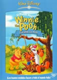 El mundo mágico de Winnie the Pooh: Creciendo con Pooh [DVD]