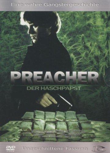 Preacher - Der Haschpapst (Uncut Version)