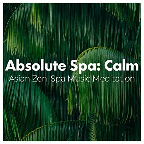 Asian Zen: Spa Music Meditation
