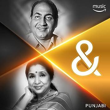 Mohd. Rafi & Asha Bhosle: TOGETHER