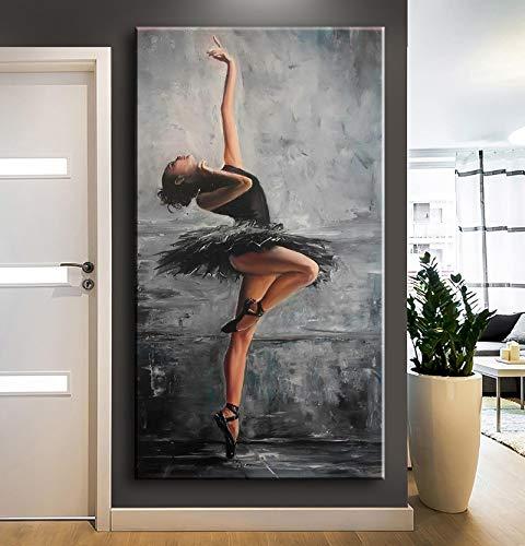 cuadro sobre lienzo 180 x 120 cm fabricante LYHNB