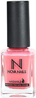Nova Nail Polish - Summer Swing 71, 0.37 fl. oz.