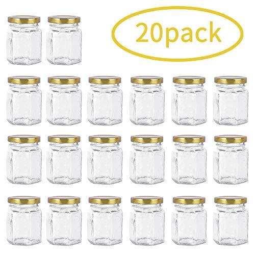 CapCro 12er Set Sturzglas 435 ml Marmeladenglas Einmachglas Einweckglas To 82 rot karrierter Deckel