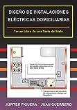 DISEÑO DE INSTALACIONES ELÉCTRICAS DOMICILIARIAS: 3 (Instalaciones Eléctricas Residenciales)