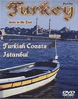 Turkey: Turkish Coasts & Istanbul - Part 1 [DVD]