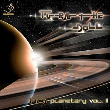 Planetary Vol. II