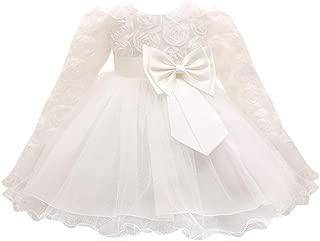 Amazones Vestido Para Bautizos Niñas De Hasta 24 Meses