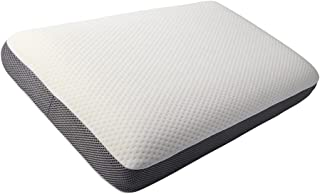 MOJOREST Memory Foam Pillow for Sleeping, Pillow for Neck and Shoulder Pain with Removable Cover, King/Large Size