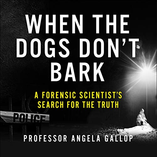 Couverture de When the Dogs Don't Bark