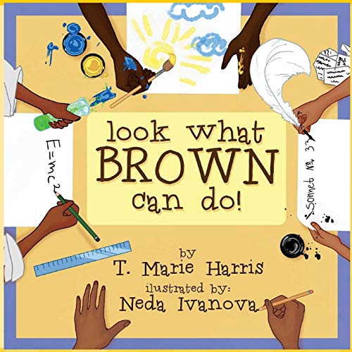 Se hva Brown kan gjøre!