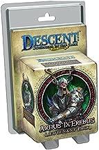 Descent Second Edition: Andus Ix'Erebus