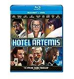 hoteles en los angeles - Hotel Artemis [Blu-ray]