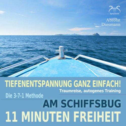 11 Minuten Freiheit Titelbild