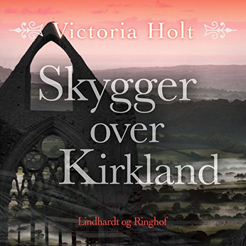 Skygger over Kirkland  By  cover art